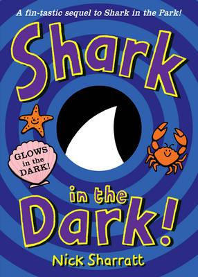 Shark in the Dark (BOK)
