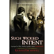 Such Wicked Intent (BOK)