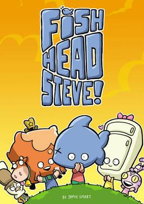DFC Library: Fish-Head Steve (BOK)