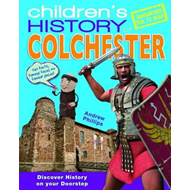 Children's History of Colchester (BOK)