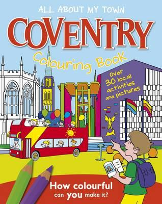 Coventry Colouring Book (BOK)