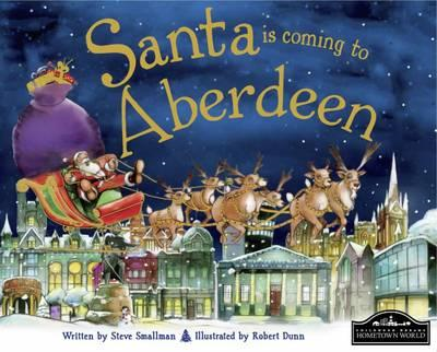 Santa is Coming to Aberdeen (BOK)