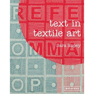 Text in Textile Art (BOK)