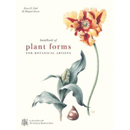 Handbook of Plant Forms for Botanical Artists (BOK)