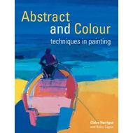 Abstract and Colour Techniques in Painting (BOK)