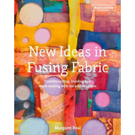 New Ideas in Fusing Fabric (BOK)