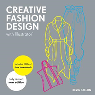Creative Fashion Design with Illustrator (BOK)