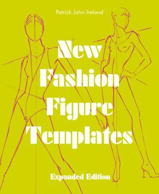 New Fashion Figure Templates (BOK)