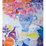 Magic of Watercolour Flowers (BOK)