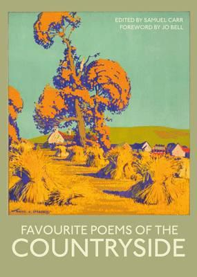 Favourite Poems of the Countryside (BOK)