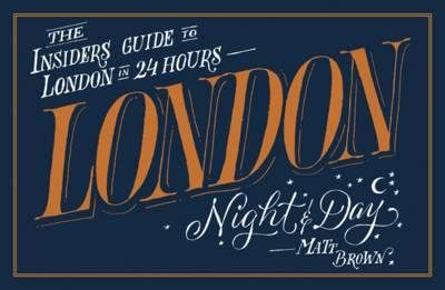 London Night and Day (BOK)