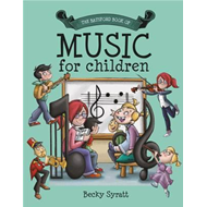 Music for Children (BOK)