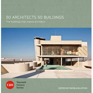 50 Architects 50 Buildings (BOK)