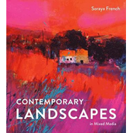 Contemporary Landscapes in Mixed Media (BOK)