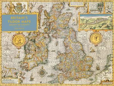 Britain's Tudor Maps (BOK)