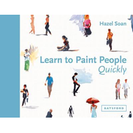 Learn to Paint People Quickly (BOK)