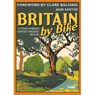 Britain by Bike (BOK)