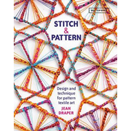 Stitch and Pattern (BOK)