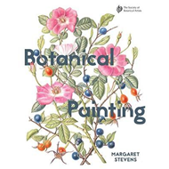 Botanical Painting with the Society of Botanical Artists (BOK)