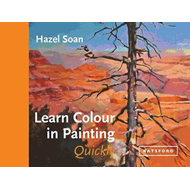 Learn Colour In Painting Quickly (BOK)