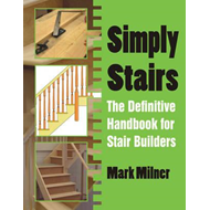 Simply Stairs (BOK)