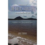 Literature of the Gaelic Landscape (BOK)