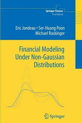 Financial Modeling Under Non-Gaussian Distributions (BOK)