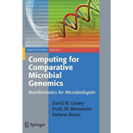 Computing for Comparative Microbial Genomics (BOK)