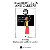 Teachers' Lives And Careers (BOK)