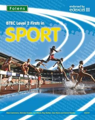 BTEC Level 2 Firsts in Sport: Teacher's Guide & DVD-ROM (BOK)