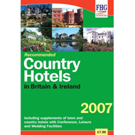 Recommended Country Hotels of Britain (BOK)