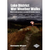Lake District Wet Weather Walks (BOK)