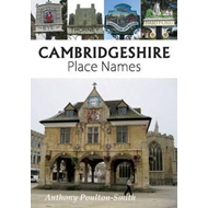 Cambridgeshire Place Names (BOK)