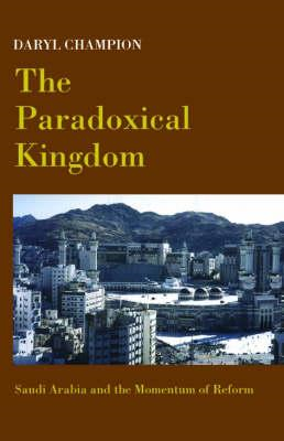 Paradoxical Kingdom (BOK)