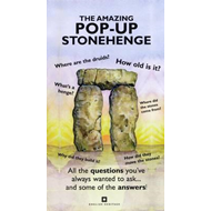 Amazing Pop-up Stonehenge (BOK)