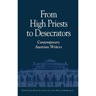 From High Priests to Desecrators (BOK)