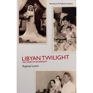 Libyan Twilight (BOK)