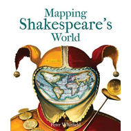 Mapping Shakespeare's World (BOK)