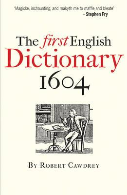 First English Dictionary 1604 (BOK)