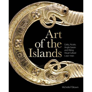 Art of the Islands (BOK)
