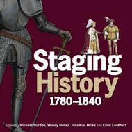 Staging History (BOK)