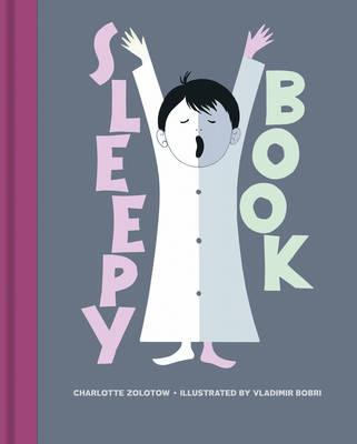Sleepy Book (BOK)
