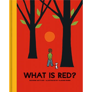 What is Red? (BOK)