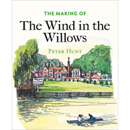 Making of The Wind in the Willows (BOK)