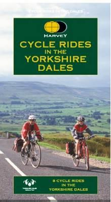 Cycle Rides in the Yorkshire Dales (BOK)