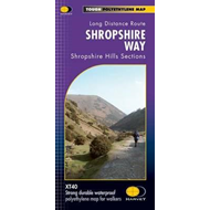 Shropshire Way (BOK)