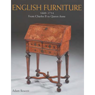English Furniture from Charles II to Queen Anne 1660-1714 (BOK)