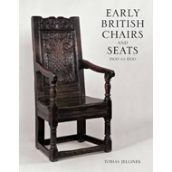Early British Chairs and Seats (BOK)