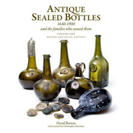Antique Sealed Bottles 1640-1900 (BOK)