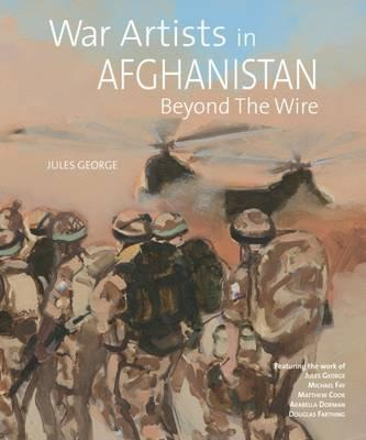 War Artists in Afghanistan (BOK)